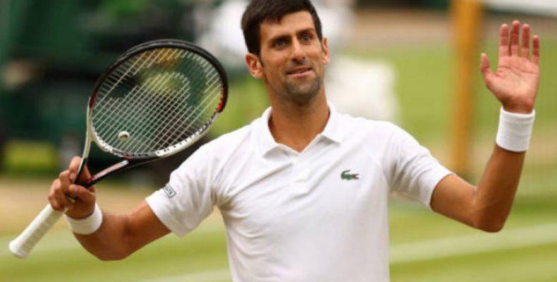 Открытый чемпионат Австралии-2020: турнир, который запятнал имидж тенниса
