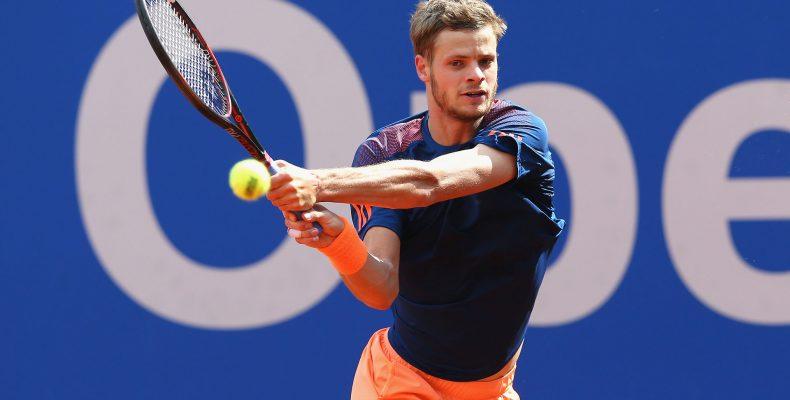Прогноз на теннис, Каррено Буста – Ханфман, Гамбург, 23.07.19. Кому из равных противников сопутствует удача?
