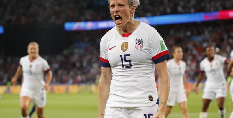 Самые запомнившиеся около спортивные события 2019-го года