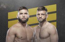 Прогноз на ММА, UFC-249. Стивенс – Каттар, 10.05.2020