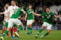 Профессиональный прогноз на футбол, Лига Наций, Болгария – Ирландия, 02.09.2020