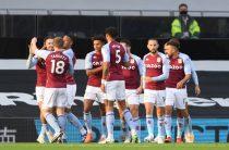 Профессиональный прогноз на футбол, Англия, Астон Вилла – Ливерпуль, 04.10.2020