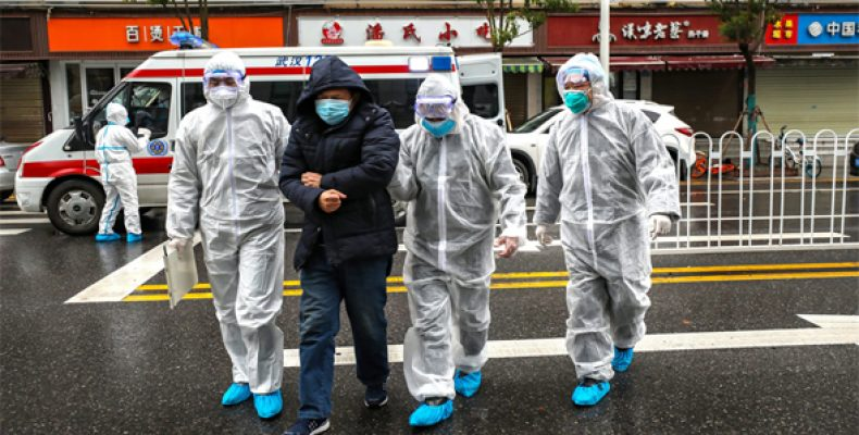Растут опасения по поводу футбольного сезона и Олимпийских игр из-за распространения коронавируса