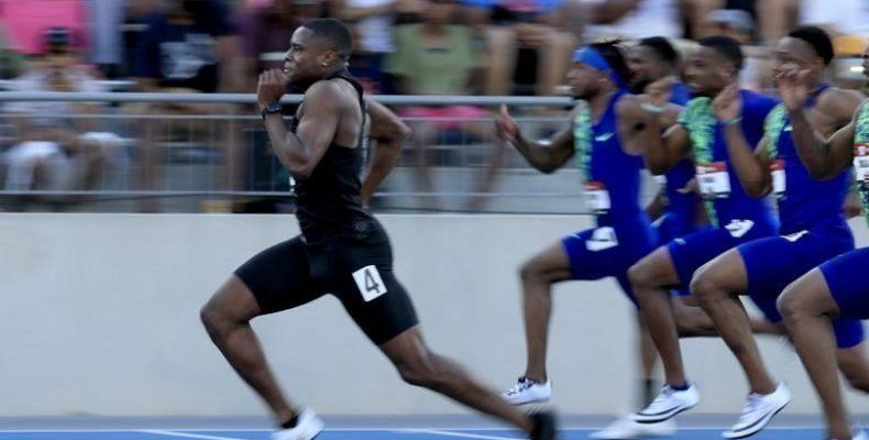 Американский рекордсмен по бегу, целый год отлынивал от теста на допинг
