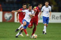 Прогноз на футбол, Италия – Армения, отбор на ЕВРО-2020, 18.11.2019. Сколько минут продержатся гости до первого гола?