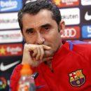 Барселона назначает Кике Сетена главным тренером вместо Эрнесто Вальверде