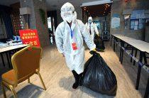 Руководитель Токийской Олимпиады говорит, что коронавирус может сорвать Игры