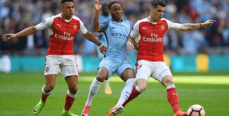 Премьер-лига планирует возобновить игры 17 июня матчем Манчестер Сити против Арсенала