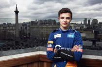 Ландо Норрис из «McLaren» обещает сделать все, что в его силах, в борьбе с расизмом