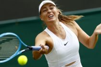 Смог создаёт хаос, участники отборочного турнира «Australian Open» страдают от кашля