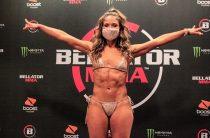 Самые сексуальные спортсменки мира: Валери Лоредо