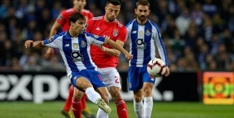 Прогноз на футбол, Португалия, Порто – Бенфика, 08.02.2020. Будут ли команды стремиться к победе?
