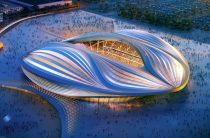 Катарский стадион смертей: тёмная сторона сверкающей арены