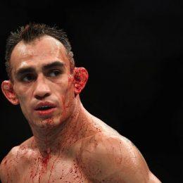 UFC-249: Фергюсон сталкивается с Гаэтье