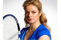 Ким Клийстерс выходит из теннисной отставки во второй раз