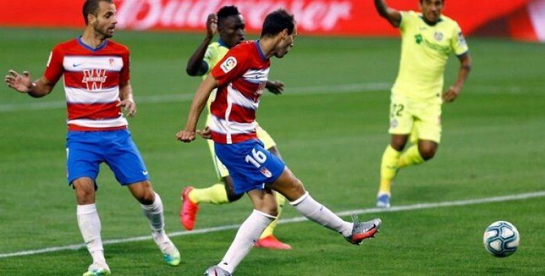 Прогноз на футбол, Испания, Ла-Лига, Реал Бетис – Гранада, 15.06.2020