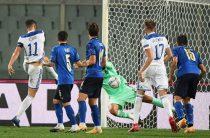 Профессиональный прогноз на футбол, Лига Наций, Италия – Босния и Герцеговина, 05.09.2020