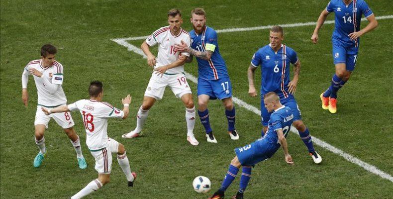 Профессиональный прогноз на футбол, плей-офф Евро-2020, Венгрия – Исландия, 12.11.2020