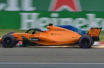 Китайский этап гонки Формула-1 отменён из-за коронавируса