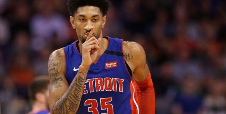 НБА приостанавливает сезон до дальнейшего уведомления из-за вспышки коронавируса