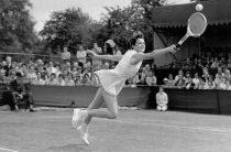 У Серены Уильямс появился отличный шанс сравняться с рекордом Маргарет Корт