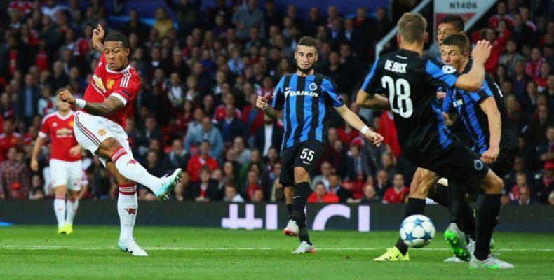Прогноз на футбол, Лига Европы, Брюгге – Манчестер Юнайтед, 20.02.2020. Возьмутся ли гости всерьёз за бельгийцев?