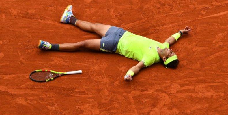 Рафаэль Надаль собирается бойкотировать «French Open»