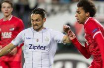 Прогноз на футбол, Лига Европы, Линц – Алкмаар, 27.02.2020. Приедут ли голландцы за победой?
