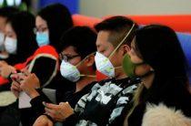 Коронавирус угрожает чемпионату мира по лёгкой атлетике в помещениях в Нанкине