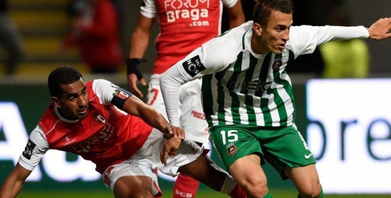 Прогноз на футбол, Португалия, Фамаликао – Витория Гимарайнш, 08.02.2020. Случится ли результативная битва?