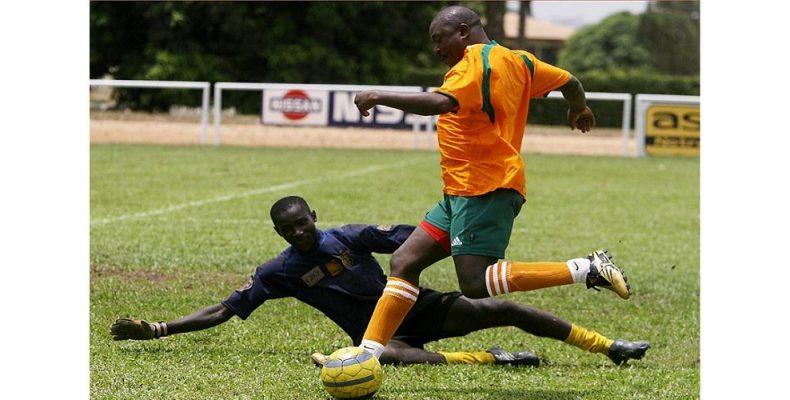 Прогноз на футбол, Бурунди, мульти прогноз на 5 матчей, 04-05.04.2020