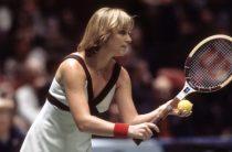 Величайшая: Крис Эверт – революционерка, которая помогла сформировать современный теннис