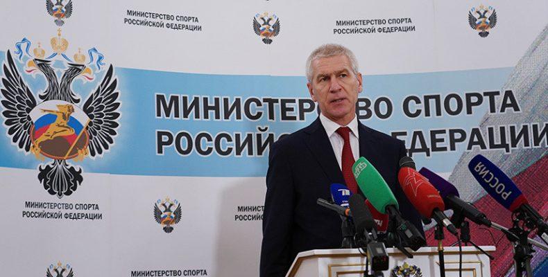 Федерация лёгкой атлетики России оштрафована на 10 млн. долларов за нарушение антидопинговых правил