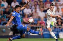 Прогноз на футбол, Испания, Хетафе – Реал, 04.01.2020. Возьмут ли гости необходимые три очка?