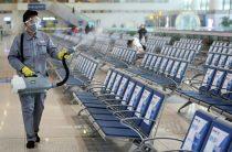 Весь внутренний спорт в Италии приостановлен до 3 апреля на фоне вспышки коронавируса