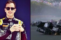 Смерть Антуана Хьюберта – напоминание о храбрости водителей и рисках, которые они принимают
