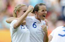 Женщины футболистки обойдутся без VAR