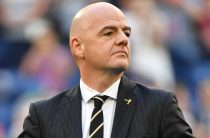 ФИФА собирается подчинить себе клубы