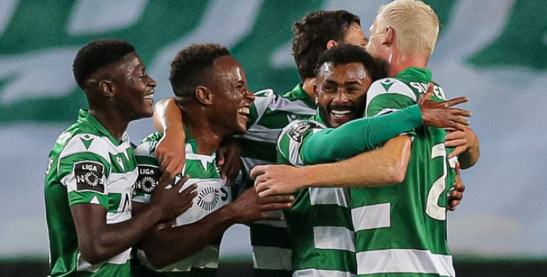Прогноз на футбол, Португалия, Спортинг Лиссабон – Витория Сетубал, 21.07.2020