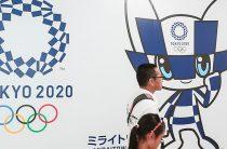 Шеф Токио-2020 настаивает, что игры пройдут, несмотря на вспышку коронавируса