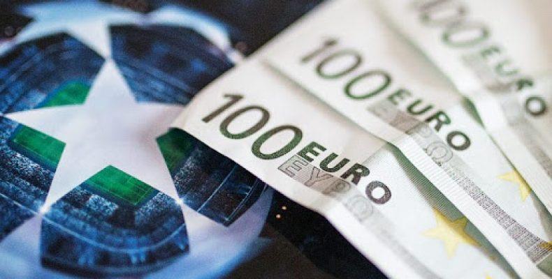 УЕФА корректирует правила «Финансовой честной игры»