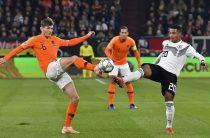 Прогноз на футбол, Германия – Нидерланды, ЧЕ-2020, 05.09.19. Будет ли соответствовать вывеске содержание матча?