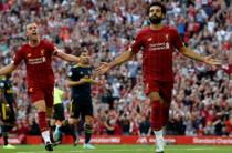 Может ли что-нибудь сорвать претензии Ливерпуля на первый титул в лиге спустя 30 лет?