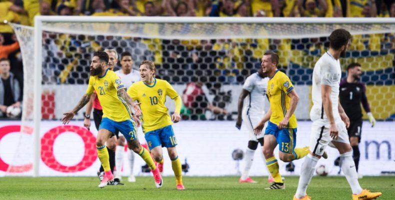 Профессиональный прогноз на футбол, Лига Наций, Швеция – Франция, 05.09.2020