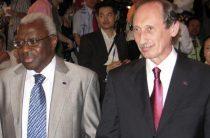 Начался суд над бывшим президентом ИААФ Диаком
