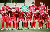 Прогноз на футбол, Палестина, Шабаб аль-Халил – Палестинские силы, 20.03.2020. Насколько захватывающий футбол в Палестине?