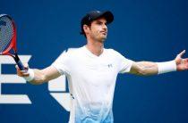Возвращение Энди Мюррея продолжится на двух турнирах в Китае