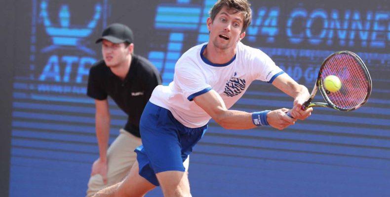 Теннисистам грозит трудное будущее, так как глобальные туры закрыты