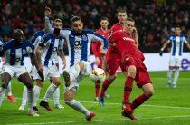 Прогноз на футбол, Лига Европы, Порту – Байер, 27.02.2020. Способны ли гости оказать сопротивление?