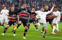 Прогноз на футбол, Германия, Бавария – Фортуна Дюссельдорф, 30.05.2020